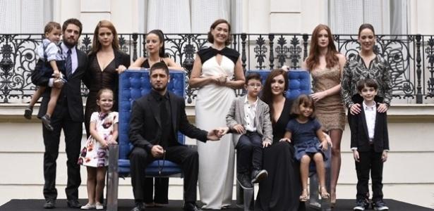 IMPERIO FAMILIA