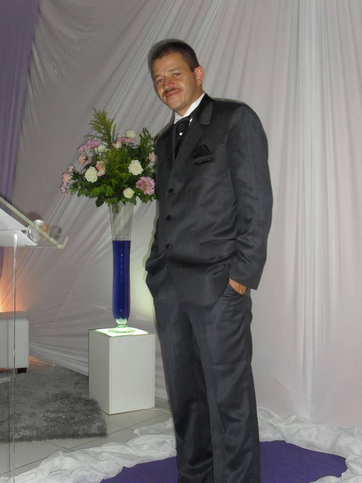 Marcelo pastor