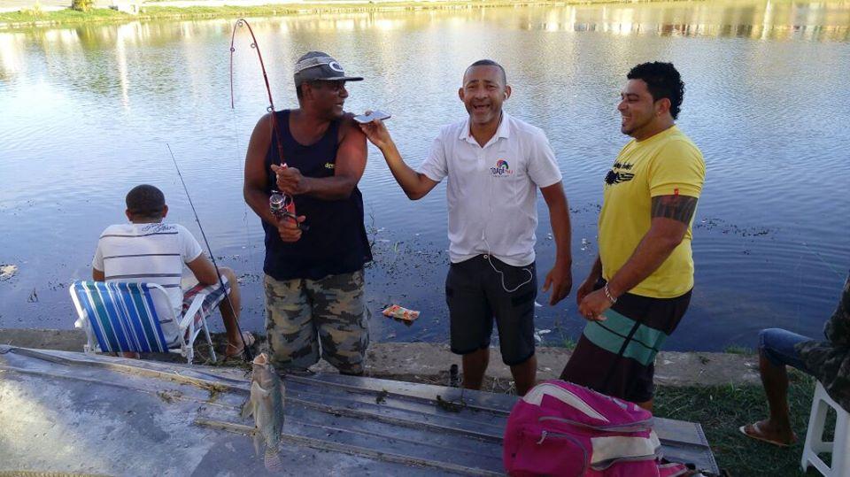 Resultado de imagem para pesca na lagoa de itapetinga