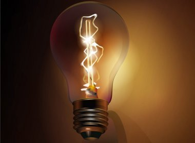 lampada aceza