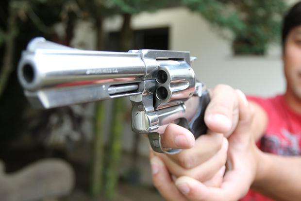 revolver 38ao