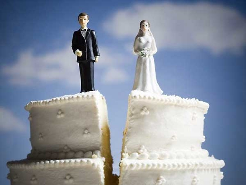casamento partido