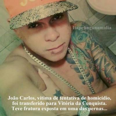 João c