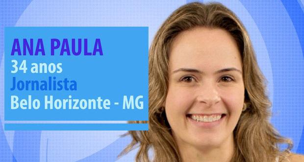 Ana Paula BBB