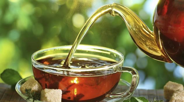 chá barriga