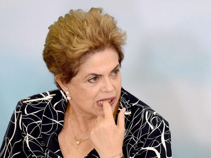 Dilma Ipeachmet