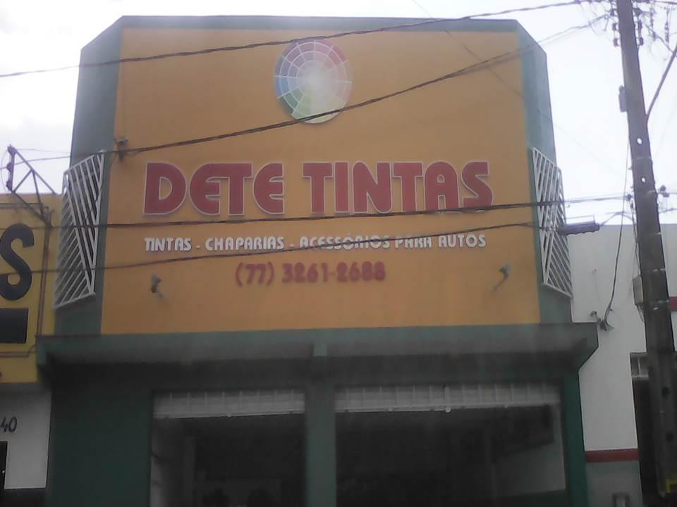 DETE5