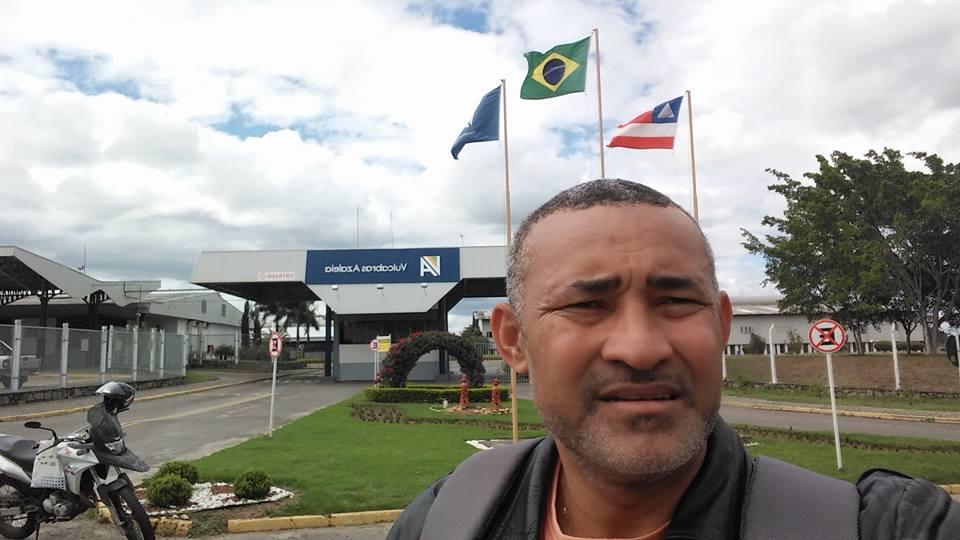 5aaf8c2b2 Na desta quinta-feira (28) por volta 11:45h, o presidente da Câmara de  Vereadores, esteve na empresa Vulcabrás Azaleia no sentido de buscar  informações, ...